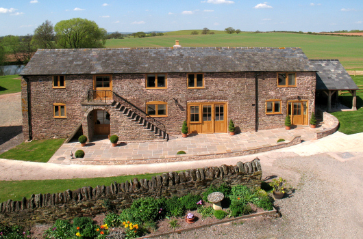 Monkhall Holiday Cottages